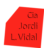 Cia Jordi L. Vidal - Dance and physical theatre